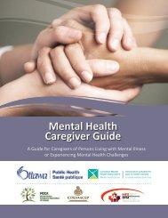 Mental Health Caregiver Guide