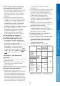 Sony HDR-PJ50VE - HDR-PJ50VE Istruzioni per l'uso Bulgaro - Page 5