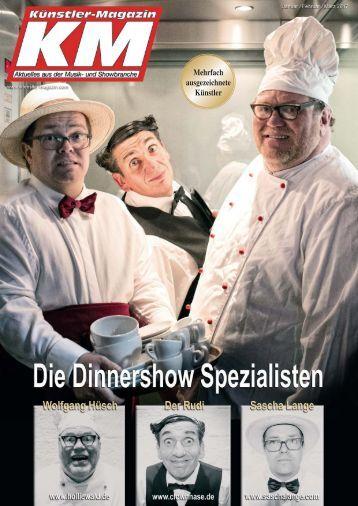 Künstler-Magazin 01-2017