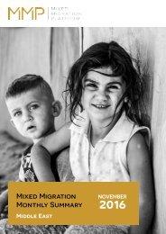 MMP-Monthly-Summary-November-2016