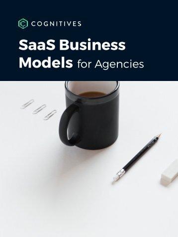 SaaS Business Models