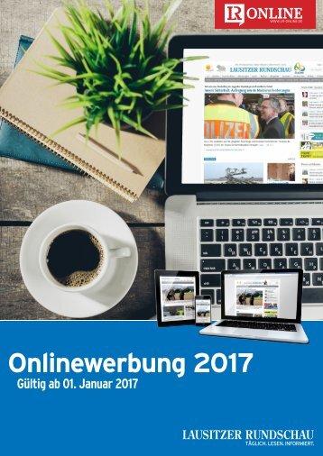 Onlinewerbung 2017