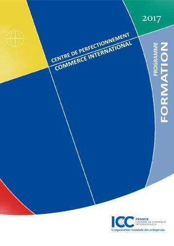 Programme de formation Trade Finance 2017