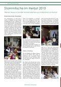 Chronik des Landes- verbandes M-V - Deutscher Gewerbeverband ... - Page 6