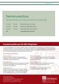 Chronik des Landes- verbandes M-V - Deutscher Gewerbeverband ... - Page 7