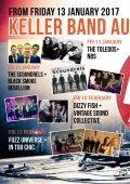 Bier Keller Tribute Guide 2017 - Page 4