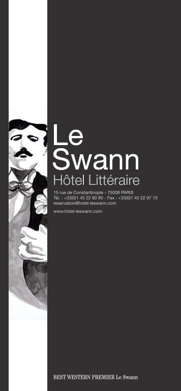 BEST WESTERN PREMIER Le Swann