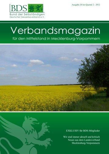 Anrufen, wechseln, sparen! - Deutscher Gewerbeverband e.V.
