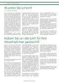 Anrufen, wechseln, sparen! - Deutscher Gewerbeverband e.V. - Page 4
