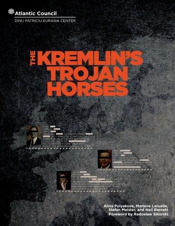 KREMLIN'S TROJAN HORSES