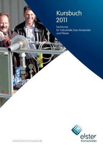 Kursbuch 2010