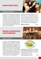 Ratzenboeck Tagesfahrten Frühjahr 2017  - Page 5