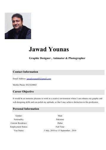 jd resume