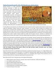 Nalco PermaTreat PC-191 RO Membrane Antiscalant - ChemEqual