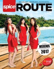 Spice Route January 2017 pdf
