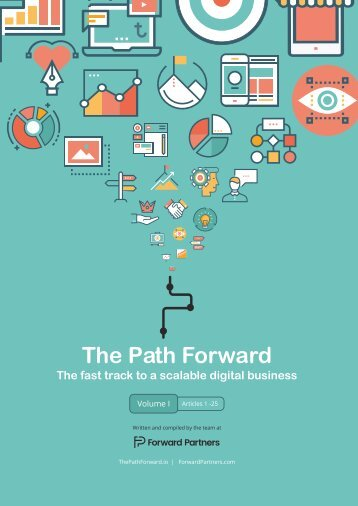 The Path Forward