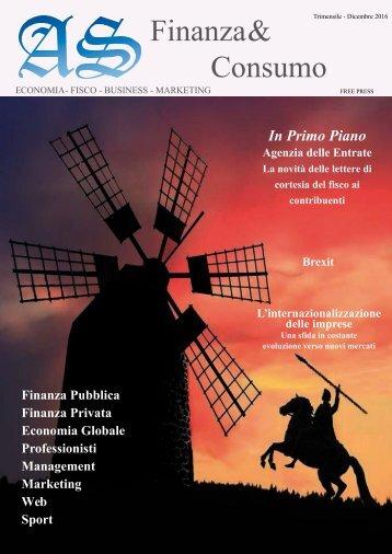 Finanza & Consumo
