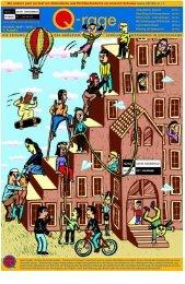 Ausgabe 2009 der Q-rage - Schule ohne Rassismus