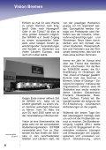 Council Meeting in Lyon SWING on Tour Lufthansa Technik - Seite 5