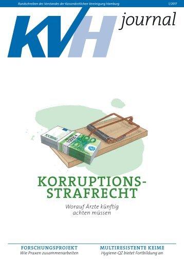 KVH Journal 01/2017