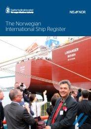 The Norwegian International Ship Register 2017.