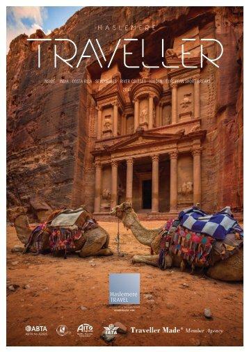 Haslemere Traveller 2017
