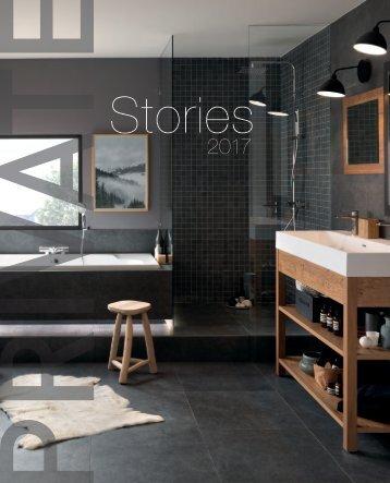 Badmöbel Katalog: SCHMIDT Private Stories 2017