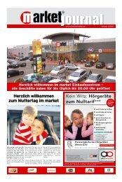 Neu im market - market Einkaufszentrum