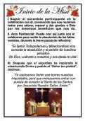 VIVA LA MISA CON AMOR - Page 6