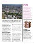 Cap sur la Métropole - Page 6