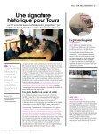 Cap sur la Métropole - Page 7