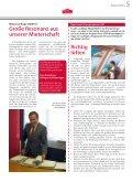 gut und sicher wohnen - gsw sigmaringen - Page 5
