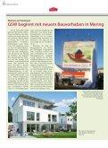 gut und sicher wohnen - gsw sigmaringen - Page 6