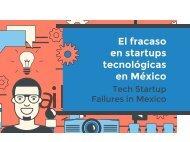 en startups tecnológicas en México