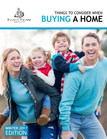 Buying a Home Winter 2017