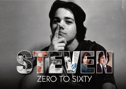 Steven at Sixty