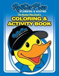 RP Coloring Activity Book