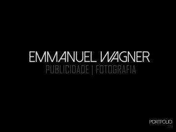 PORTFÓLIO - EMMANUEL WAGNER
