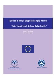 table of contents içindekiler - International Blue Crescent Relief And ...