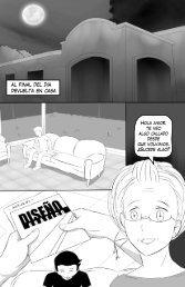 4TRAZOS Comic P20 COMPLETE