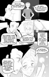 4TRAZOS Comic P21 COMPLETE