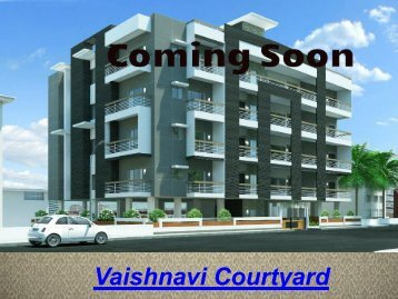 Vaishnavi Courtyard Apartments