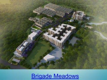 Brigade Meadows Apartments