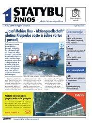 """""""Josef Mobius Bau - Aktiengesellschaft"""" platina ... - Statyk.eu"""