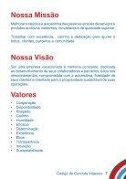 CODIGO DE CONDUTA VITASONS - Page 7