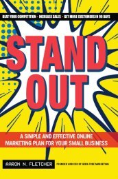 Stand Out FINAL pdf