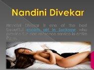 Nandini-Divekar_Hot Escorts Girl