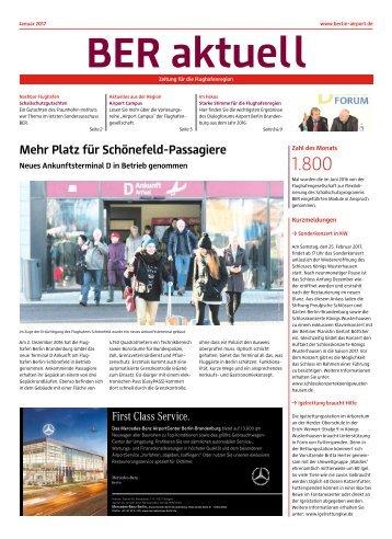 BER-aktuell 01/2017