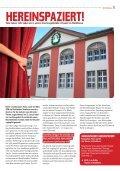 CAROLINE. Das Theatermagazin Januar/Februar 2017 - Page 3