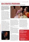 CAROLINE. Das Theatermagazin Januar/Februar 2017 - Page 5